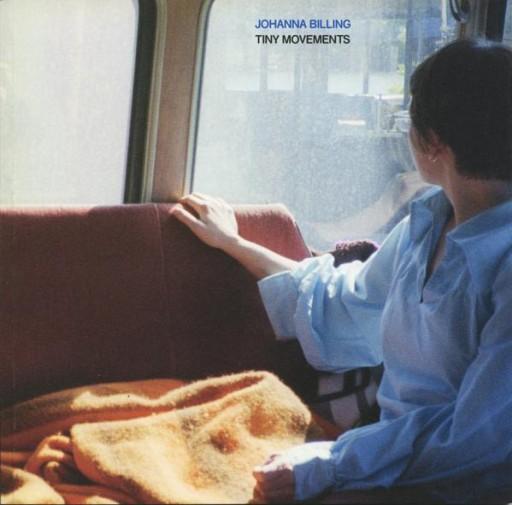 Johanna Billing Tiny Movements — Book, 2009