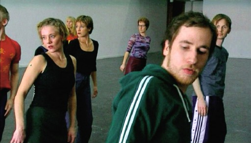 Johanna Billing Graduate Show, 1999 Beta 03'20'
