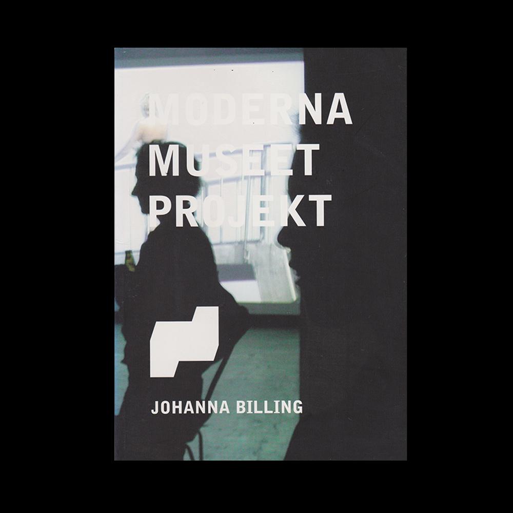 Johanna Billing