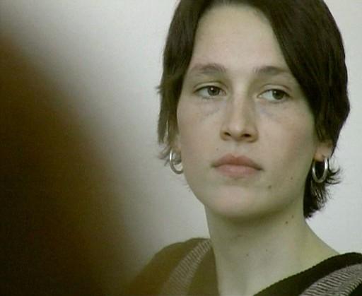 """Johanna Billing Project for a Revolution, 2000 DV 3'14"""" loop"""