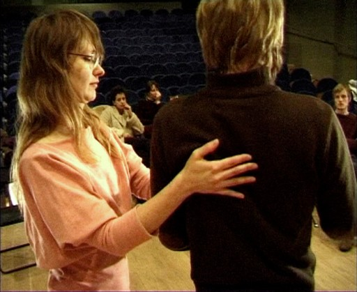 "Johanna Billing What Else Do You Do?, 2001 DV 05'00"""