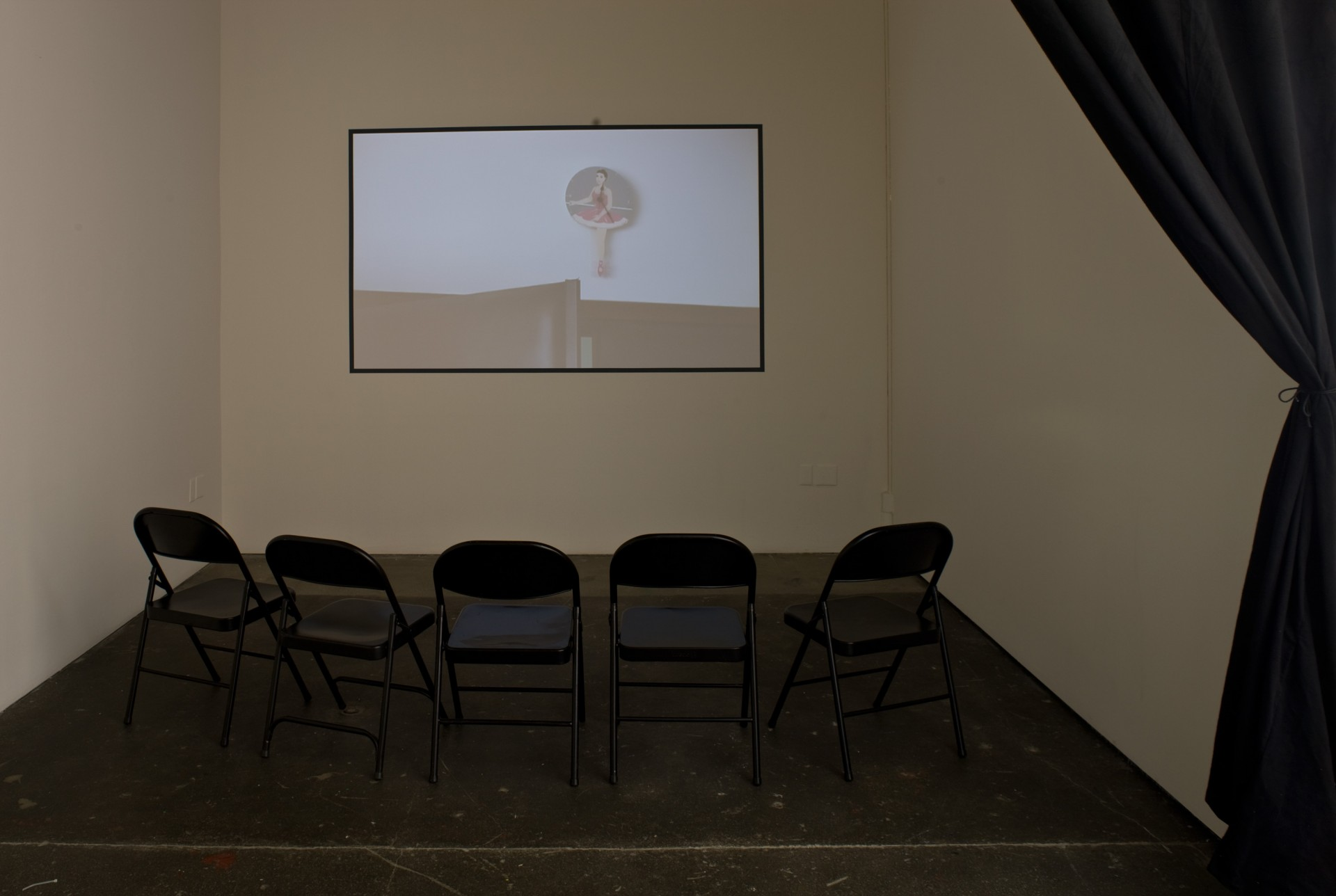 Johanna Billing Installation views from group shows 2018-1999