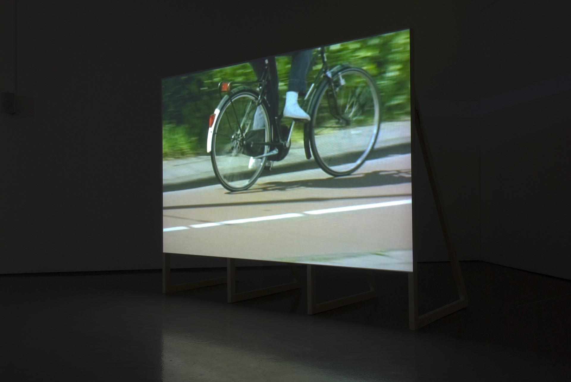 Johanna Billing Keep on Doing — DCA, Dundee Contemporary Art Center, Dundee, 2007