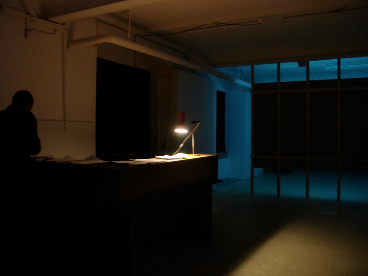 Johanna Billing Songs, Cities and Circles — Basis, Frankfurt, 2006
