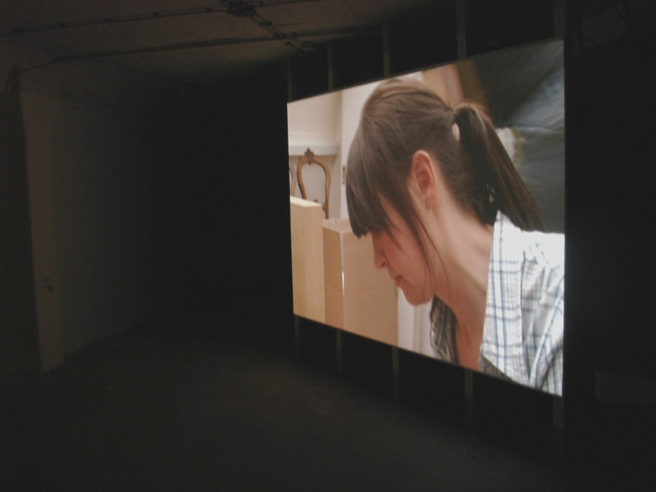 Johanna Billing Songs, Cities and Circles — Basis, Frankfurt, 2006