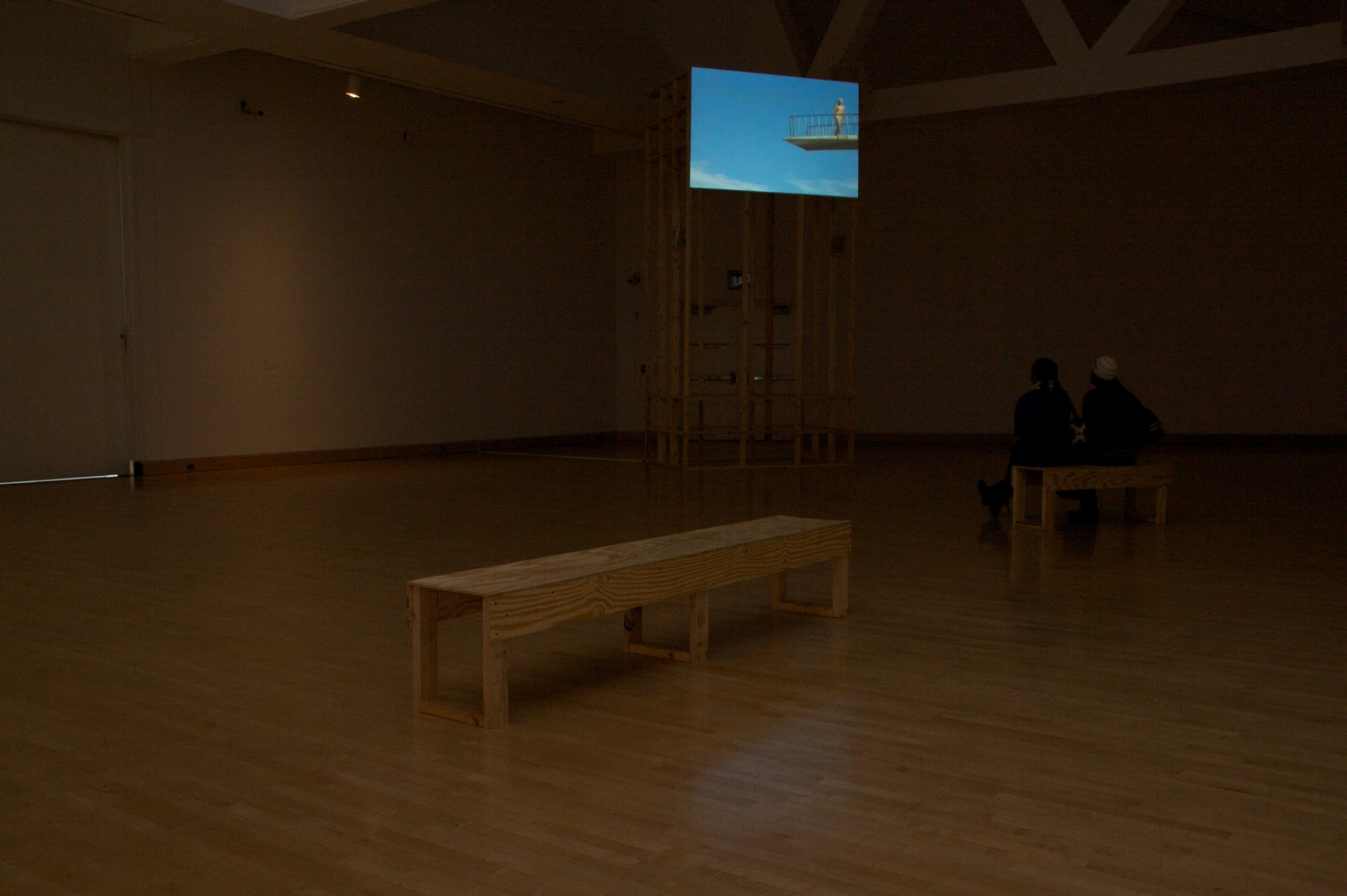 Johanna Billing Taking Turns — Kemper Museum of Contemporary Art, Kasas City, 2008