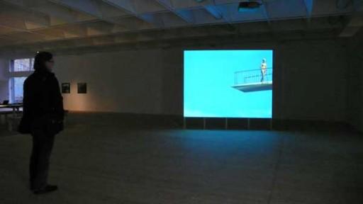 Johanna Billing This is How We Walk on The Moon — Malmö Konsthall, 2008